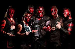 Turisas and Finnish Metal Awards