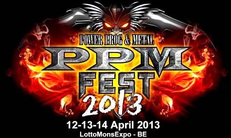 PPM Fest 2013