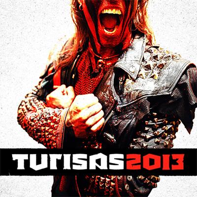 Turisas2013
